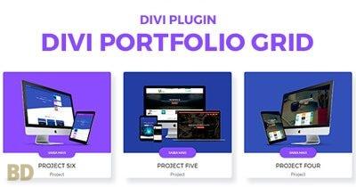 Portfolio Grid Pro Plugin