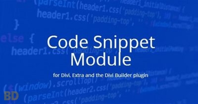 Code Snippet Dan Mossop