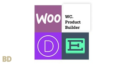 WooCommerce Product Builder Plugin