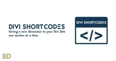 Divi Shortcodes Plugin