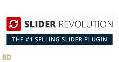 Slider Revolution Plugin