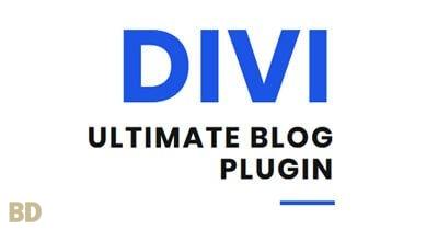 Ultimate Blog Plugin