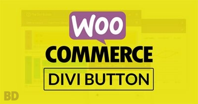 Woocommerce Divi Button Plugin