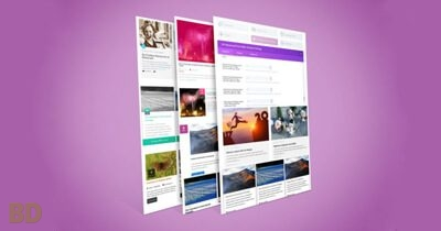 Divi Professional Advanced Post Slider