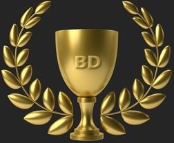 Best Divi Gold Cup