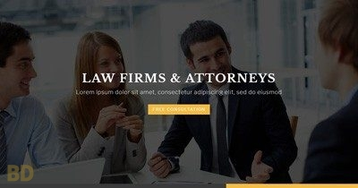Divi Attorney Divi Extended