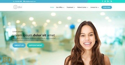 Divi Dental Diviextended